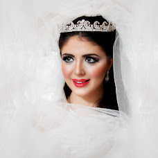 Wedding photographer Marina Fateeva (MaryFa). Photo of 24.04.2015
