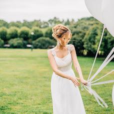 Wedding photographer Lesya Shishaeva (shishaeva). Photo of 27.12.2015