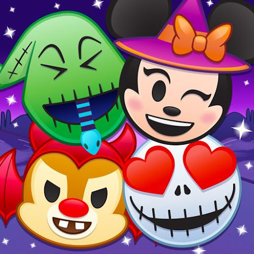 Disney Emoji Blitz (Mod Money) 26.0.0