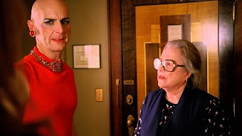 Season 5, Episode 12 American Horror Story - Be Our Guest