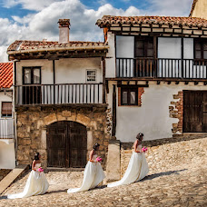 Wedding photographer Chema Mancebo (chemamancebo). Photo of 05.04.2015