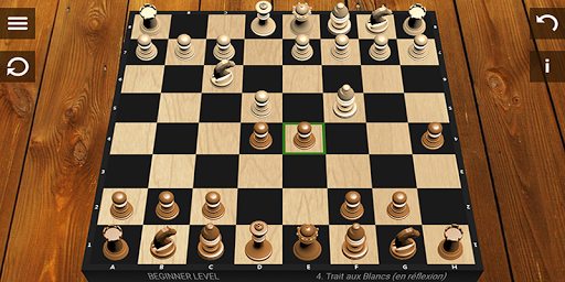 Echecs Game Free 3D 4.8.0 screenshots 2