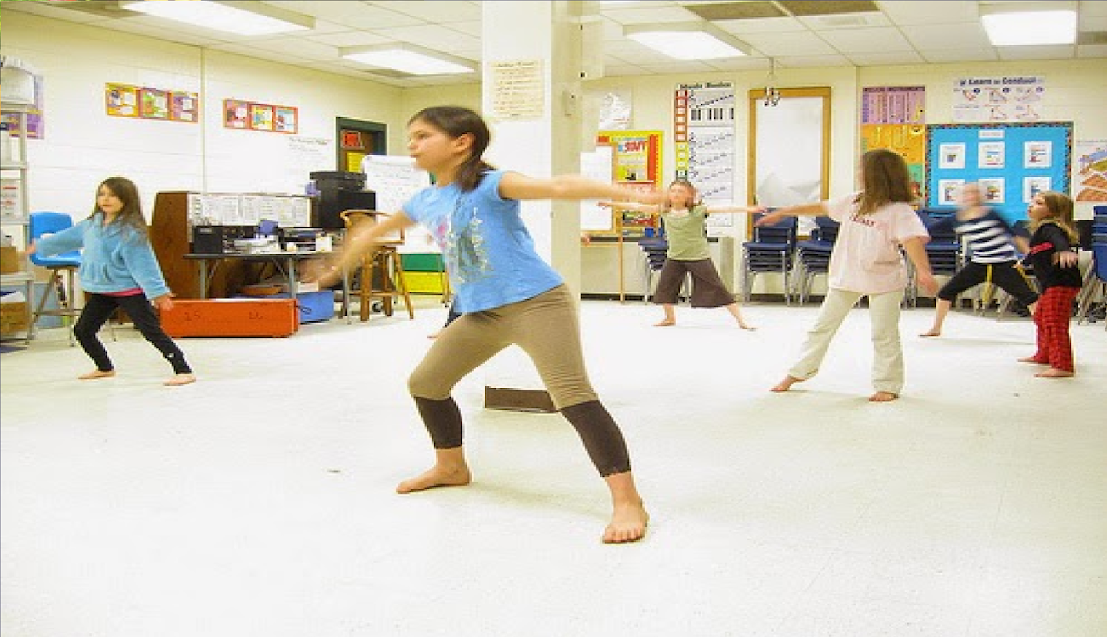 Physically Fit Kids Have Stronger Brain Performance: Study