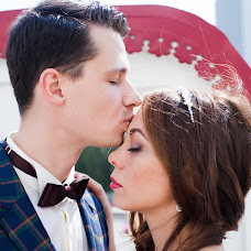 Wedding photographer Diana Sinyaeva (DianaSinyaeva). Photo of 14.01.2015
