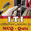 ITI Electrician GK in Hindi icon