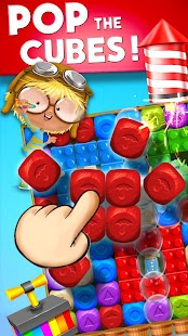 Toy Box Party Time : Blast Cubes - náhled
