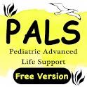 PALS Pediatric Advanced Life Support Lite Version icon