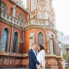 Wedding photographer Aleksandra Skripchenko (sanjas). Photo of 31.05.2018