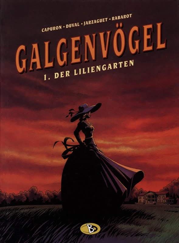 Galgenvögel (2007) - komplett