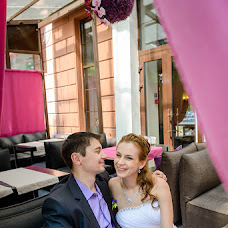 Wedding photographer Anastasiya Buller (designprincess). Photo of 07.08.2014