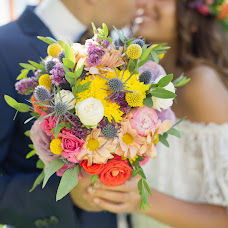 Wedding photographer Anastasiya Nikitina (anikitina). Photo of 19.07.2017