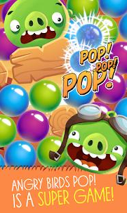 Angry Birds POP Bubble Shooter Screenshot 4