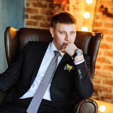 Wedding photographer Viktor Zapruda (zapruda). Photo of 29.05.2018