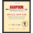 Logo of Harpoon Single Hop ESB