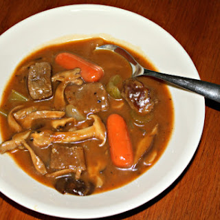 Make Beef Stews Tastier with the Certified Angus Beef® brand