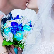 Wedding photographer Dmitriy Nazarov (kopernik). Photo of 25.07.2017