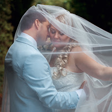 Wedding photographer Vitaliy Dok (KiwiMedia). Photo of 07.11.2014