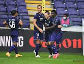 Mohammed Dauda is de negende speler van Anderlecht die positief test op het coronavirus