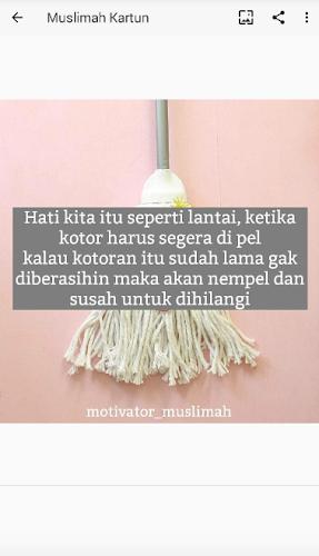 Download Muslimah Kartun Status Wa Apk Latest Version App By