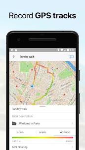 Guru Maps Pro v4.8.4 Patched MOD APK 3