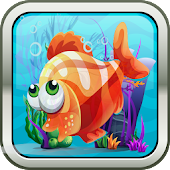 Tải Game Ocean Fish Blast