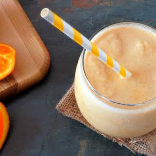 Orange Peel Smoothies Recipes.