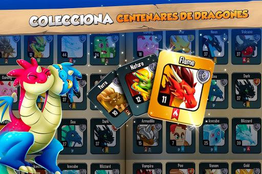Dragon City: u00a1Lucha Con Tu Dragu00f3n, Cru00eda Huevos!  trampa 5