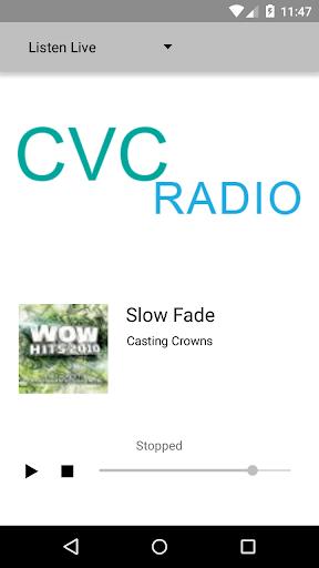 CVC Radio