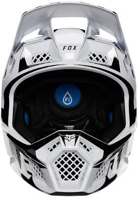 Fox Racing Rampage Pro Carbon Full Face Helmet alternate image 5