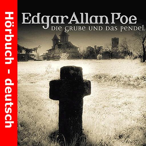 Edgar Allen Poe - Hörbuch