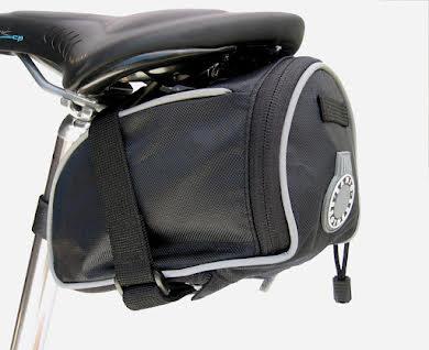 Banjo Brothers Seat Bag - Large alternate image 0