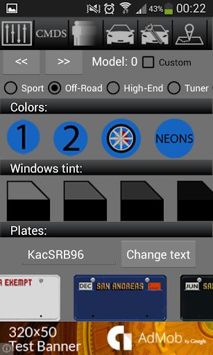 Remote Trainer for GTA V 3.4.targetSDK27 screenshots 3