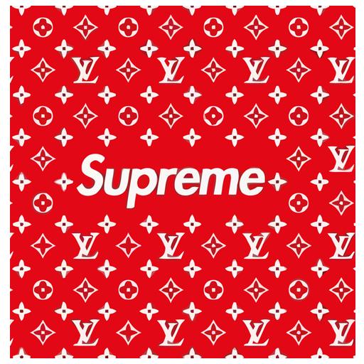 App Insights Supreme X Lv Wallpaper Hd Apptopia