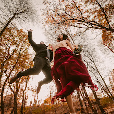 Wedding photographer Sorin Marin (sorinmarin). Photo of 30.10.2018