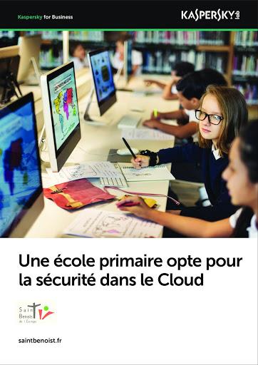 Sécurité Cloud dans une école
