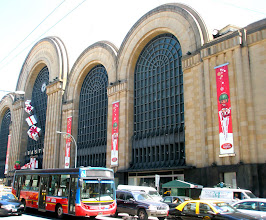 Photo: Abasto Mall