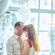 Wedding photographer Ekaterina Chipcheeva (kat-chipcheeva). Photo of 24.02.2016