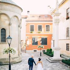 Wedding photographer Matthew Hryb (matviy490). Photo of 14.09.2018