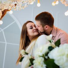 Wedding photographer Artem Dorofeev (photozp). Photo of 24.03.2018