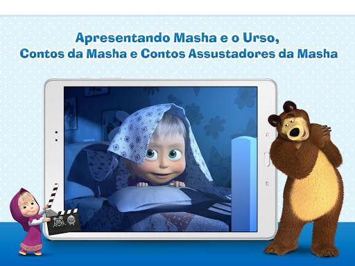 Masha e o Urso 3.7.8 screenshots 11