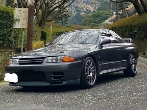 スカイラインGT-R BNR32 のカスタム事例画像 gowasu32さんの2020年03月22日15:04の投稿