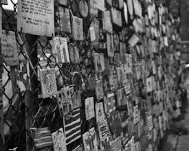 Photo: Sept 11 Tiles in New York - © Ricardo Lagos - Creative Commons (CC BY-NC 3.0)