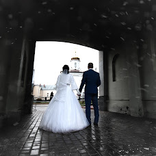 Wedding photographer Stanislav Kachaev (KMS1). Photo of 04.01.2016