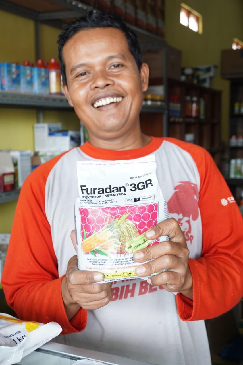 Products at Pt Fajar Nasional Cipta