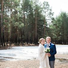 Wedding photographer Aleksey Novopashin (ALno). Photo of 13.07.2015