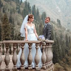 Wedding photographer Bauyrzhan Asylbaev (Baurboy). Photo of 13.09.2016