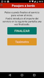 eTaxi (Driver) - náhled