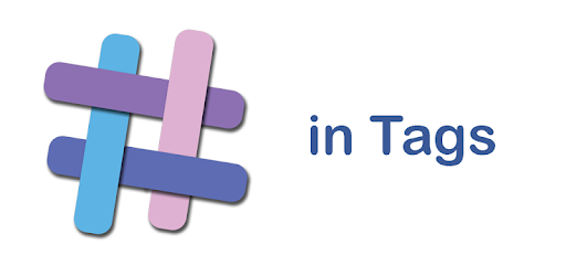 Приложения в Google Play – in Tags - хэштеги для Instagram
