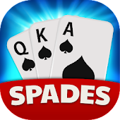Spades: Free Card Games