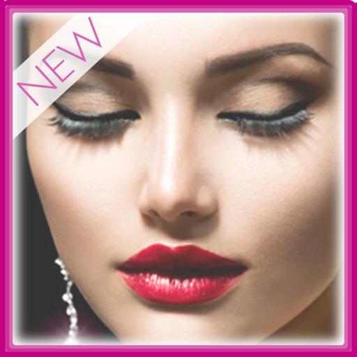 Your Tutorial Make-up 遊戲 App LOGO-硬是要APP